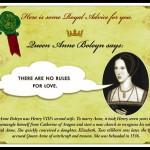 AsktheQueens - Anne Boleyn