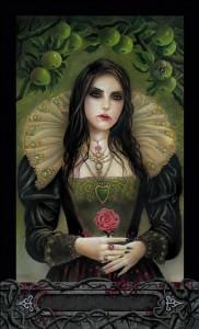 Vampyre Empress
